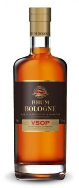 Rhum Bologne VSOP 42° Guadeloupe