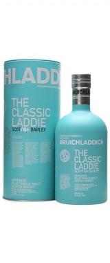"""Whisky """"The Classic Laddie"""" Distillerie Bruichladdich Ecosse en étui"""