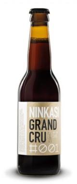 Bière Grand Cru 001 Ninkasi