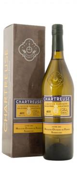 Chartreuse Jaune Cuvée MOF