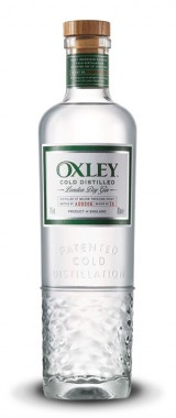 London Dry Gin Oxley 47°