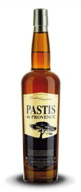 Pastis de Provence Distillerie Desgravières