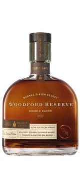 "Bourbon ""Double Oaked"" Woodford Reserve Etats-Unis"