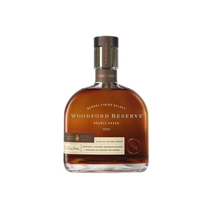 "Bourbon ""Double Oaked"" Woodford Reserve Etats-Unis"