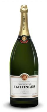 Mathusalem Champagne Brut Maison Taittinger