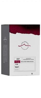 BIB 10L Pays d'Oc Pinot Noir