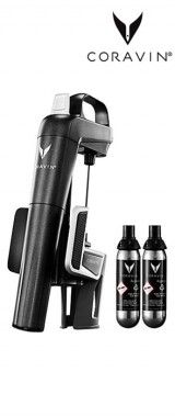 Coravin Model Two (2 capsules incluses)