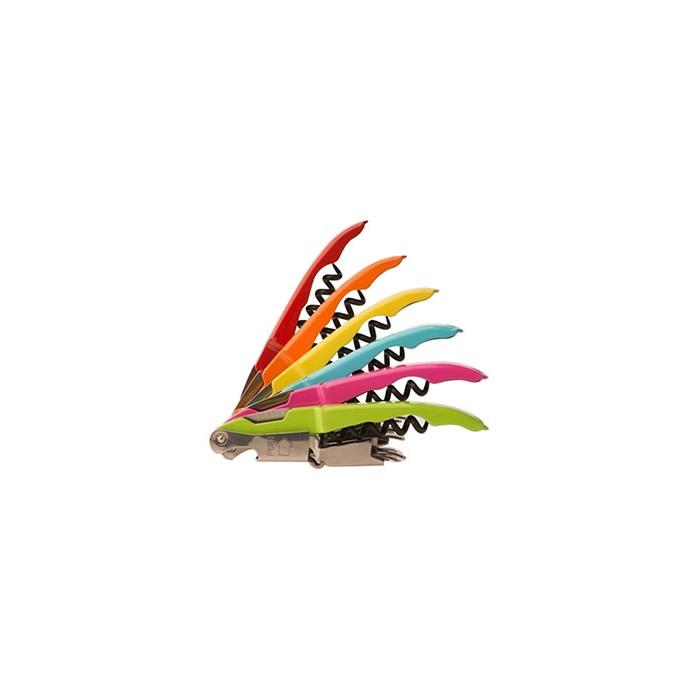 "Tire-bouchon Coutale ""Innovation"" couleur"