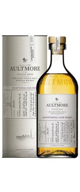 Whisky Aultmore 11 ans Small Batch Ecosse