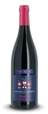 """Beaujolais Nouveau """"Vieilles Vignes"""" Domaine Duperray"""