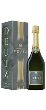 """Champagne """"Brut Classic"""" Maison Deutz en coffret"""