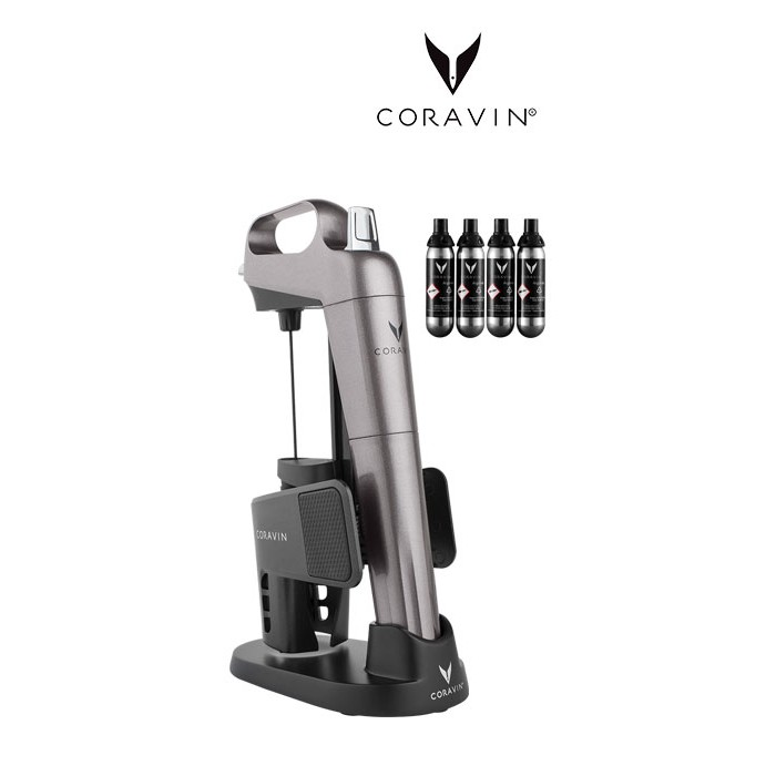 Coravin Edition Limitée III (4 capsules incluses)