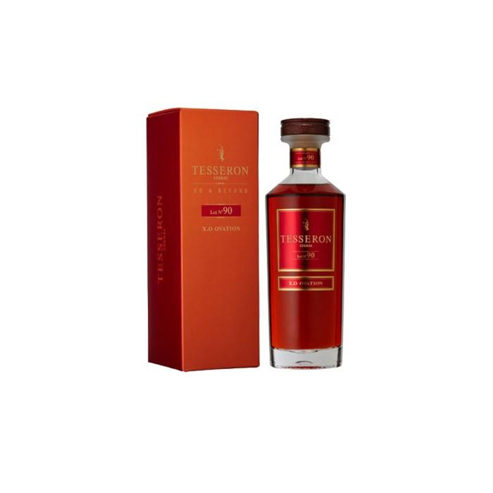 "Cognac Tesseron ""Lot 90"""