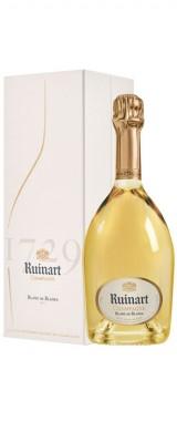 """Magnum Champagne """"Blanc de Blancs"""" Maison Ruinart en coffret"""