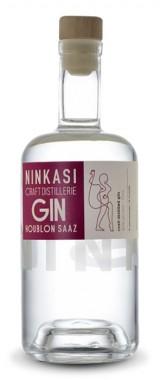 Gin Houblon Saaz Ninkasi 40%