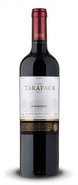 Carmenere Domaine Tarapaca Chili