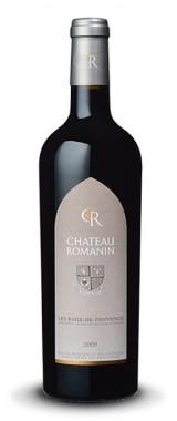 Magnum Les-Baux-de-Provence Château Romanin BIO