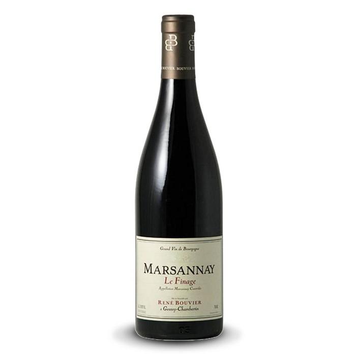 """Marsannay """"Le Finage"""" Domaine Bouvier"""