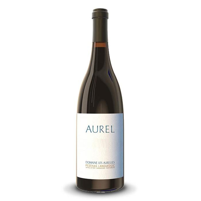 """Pézenas en Languedoc """"Aurel"""" Domaine Les Aurelles"""