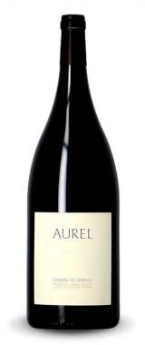 """Magnum Pézenas en Languedoc """"Aurel"""" Domaine Les Aurelles"""