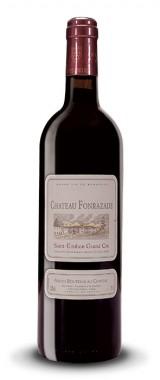 """""""Château Fonrazade"""" Saint-Emilion Grand Cru"""