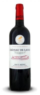 """""""Château de Lauga"""" Haut-Médoc Cru Artisan"""