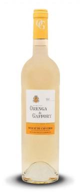Muscat du Cap Corse Domaine Orenga de Gaffory 2016