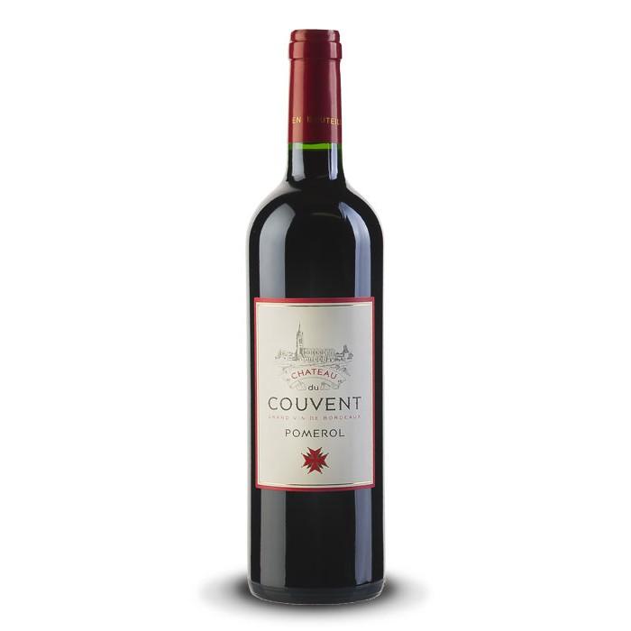 """""""Château du Couvent"""" Pomerol Second Vin du Château Clos René"""