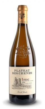 """Lirac """"Plateau des Chênes"""" Famille Bréchet 2017"""