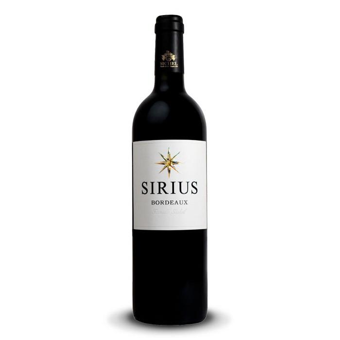 """""""Sirius"""" Bordeaux"""