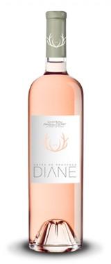 """Côtes-de-Provence """"Diane"""" Château Pas du Cerf"""