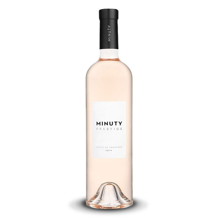 "Magnum Côtes-de-Provence ""Prestige"" Château Minuty"