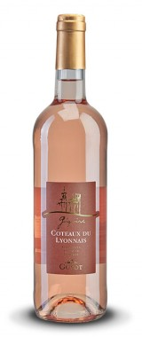 """Coteaux du Lyonnais """"Cuvée Grégoire"""" Maison Guyot"""