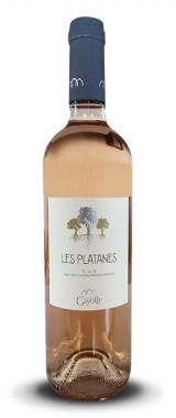 """Pays du Var """"Les Platanes"""" Domaine La Gayolle 2018"""