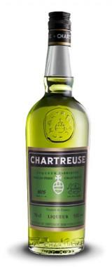Chartreuse verte 55°
