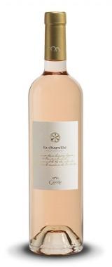 """Coteaux Varois en Provence """"La Chappelle"""" Domaine La Gayolle 2018"""