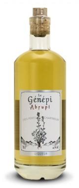 """Génépi """"Abrupt"""" des Pères Chartreux 44,7°"""