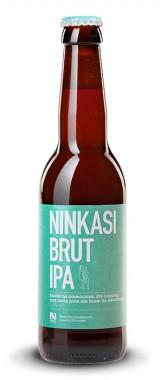 "Bière ""Brut IPA"" Ninkasi"