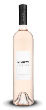 "Jéroboam Côtes-de-Provence ""Prestige"" Château Minuty"