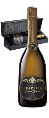 """Champagne """"Grande Sendrée"""" Maison Drappier"""