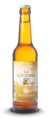 """Bière """"La Girasole"""" Brasserie du Pilat"""