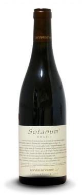 """IGP Collines Rhodaniennes """"Sotanum"""" Domaine des Vins de Vienne"""