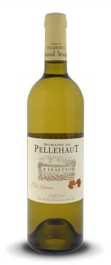 """Côtes-de-Gascogne """"L'Eté Gascon"""" Domaine de Pellehaut"""