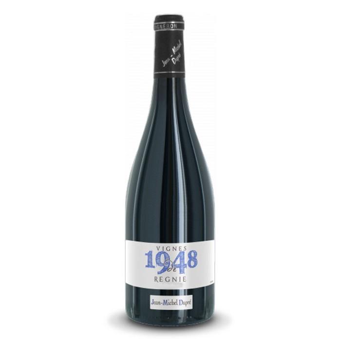 """Régnié """"Vignes de 1948"""" Domaine Dupré"""