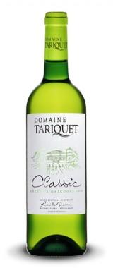 """Côtes-de-Gascogne """"Classic"""" Domaine du Tariquet"""