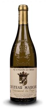 Châteauneuf-du-Pape Château Maucoil BIO