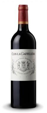 """""""Clos La Gaffelière"""" Saint-Emilion Grand Cru Classé"""