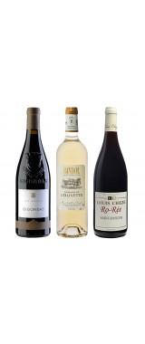 Prestige de la Vallée du Rhône