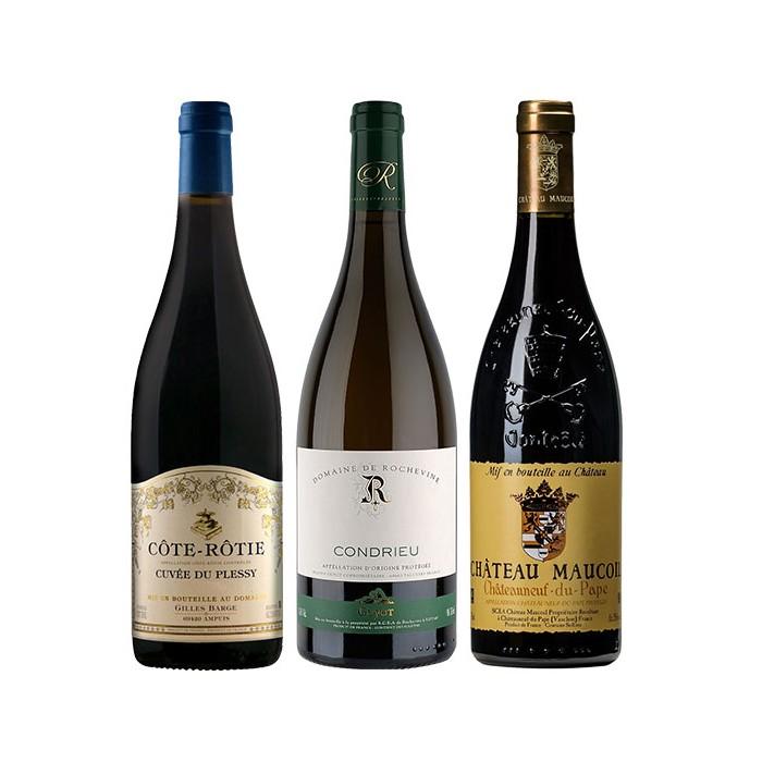 Vallée du Rhône premium