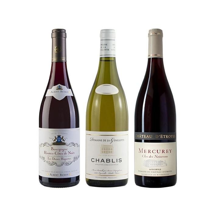 Bourgogne plaisir